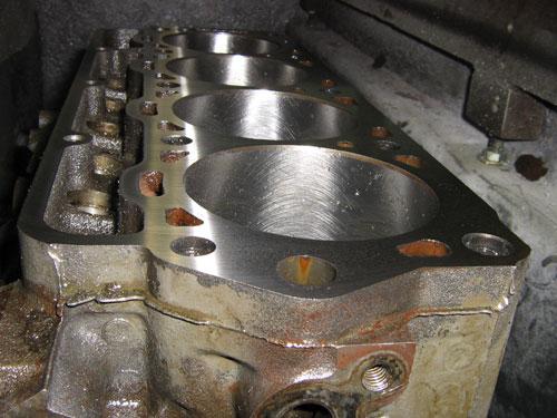Cylinder Head Resurfacing : In house machine shop art s automotive