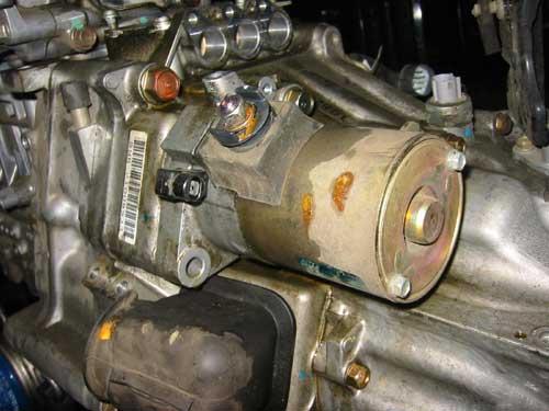 InsightHybridEngine 019 art's automotive Honda IMA Motor Voltage at crackthecode.co