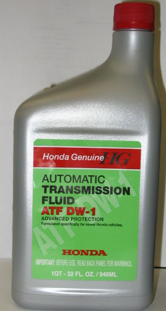 best manual transmission fluid for honda