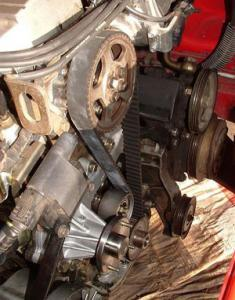 Timing Belt Replacement Berkeley