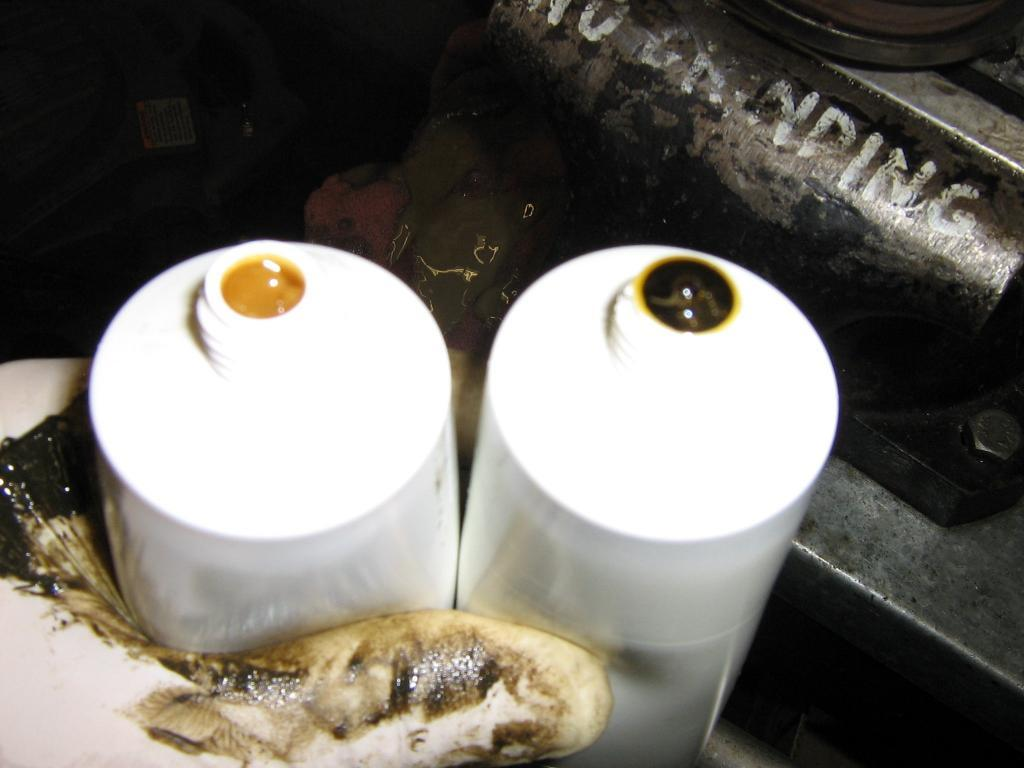 Toyota CV joint grease