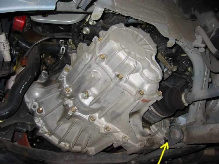 toyota manual transmission