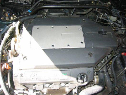 Acura V6 engine
